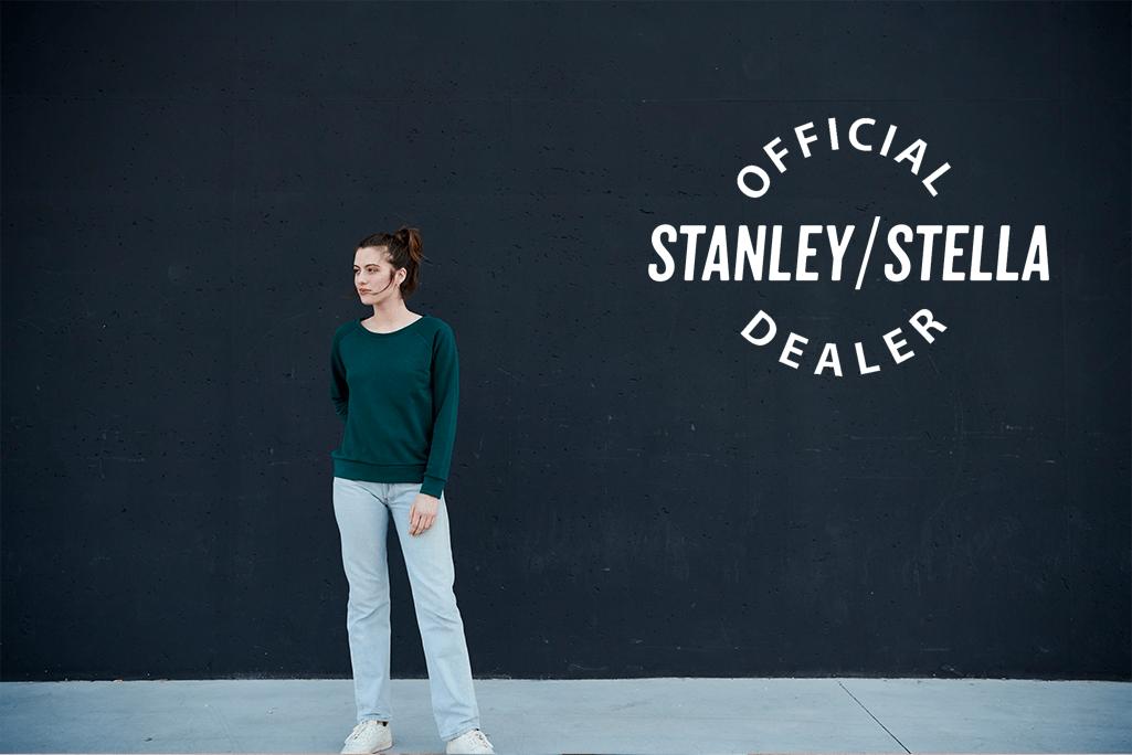 Stanley Stella Dealer The Cotton Express